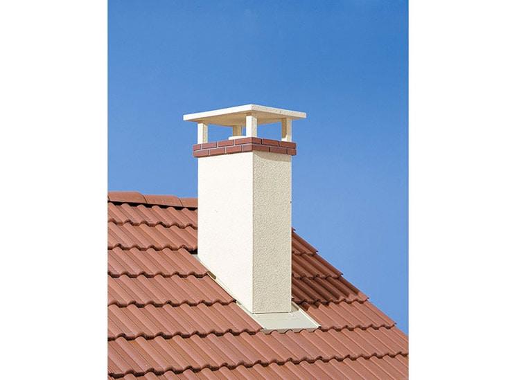 Tradinov - Sortie de toit Batiweb