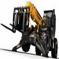 Chariots télescopiques HTL 40.14 et 40.17