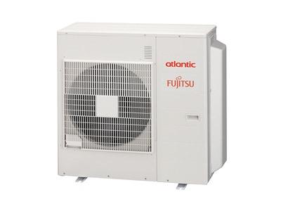 Climatiseur MULTI-SPLITS DC INVERTER - R410A - de 4 à 14 kW Batiweb