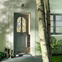 Portes d'entrée GAMME BOIS BEL'M