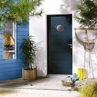 Portes d'entrée Gamme Acier Avantages
