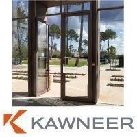 K190 : porte grand Trafic et grande dimension