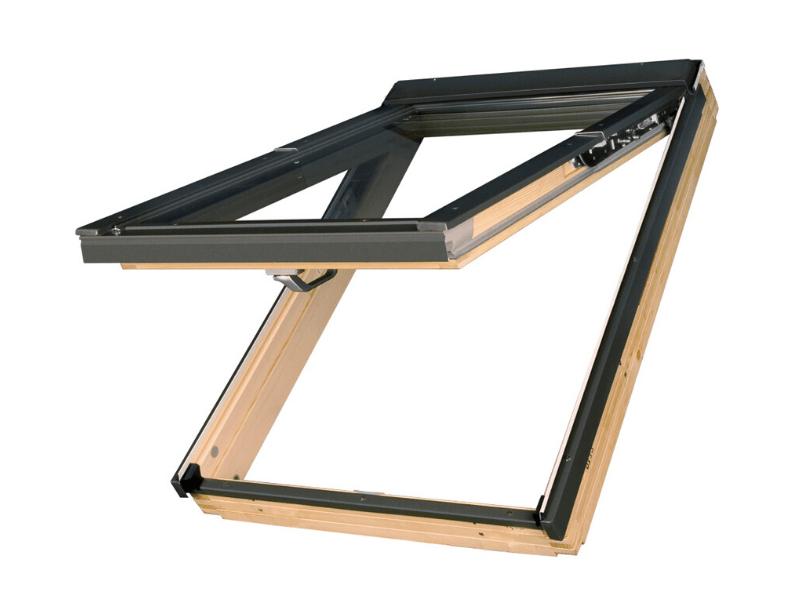 Fenêtres FPP preSelect® basculantes-pivotantes - Batiweb