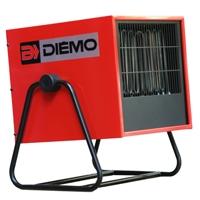 Aérotherme électrique - Batiweb