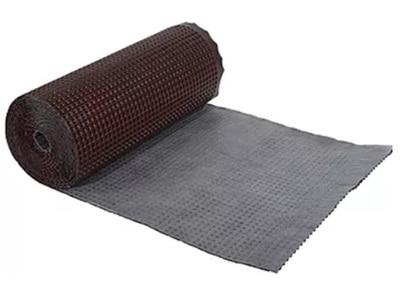 Protection soubassement/drainage CALINAPPE®/CALIDRAIN® Batiweb