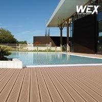 Terrasse WEX®