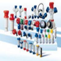 Prises et fiches Série IEC 309 - Batiweb