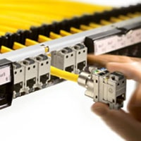 Connecteurs VDI LCS2 Batiweb