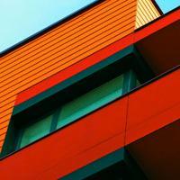 Cembrit® Metro panneau de façade - Batiweb