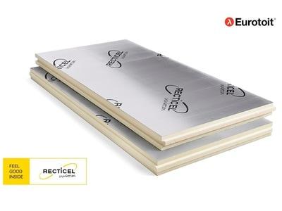 Eurotoit®, les panneaux de Sarking adaptés aux climats de plaine et de montagne Batiweb