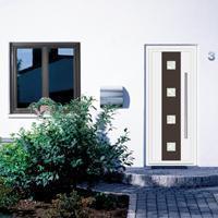 A80 - Fenêtre BBC en PVC  - Batiweb