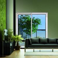 A70C - Coulissants PVC
