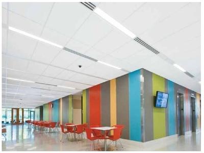 Systèmes de plafond TECHZONE Batiweb
