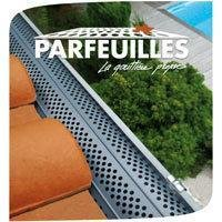 PROTECTION DE GOUTTIERE METALLIQUE PARFEUILLES®
