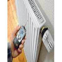 Thermomètre infrarouge et d'ambiance de poche économique testo 810
