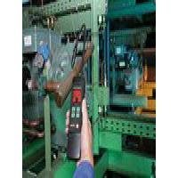 Détecteur de fluides frigorigènes de précision testo 316-4