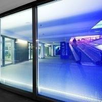 Cloisons vitrées EMV IMAGIGLASS - Batiweb