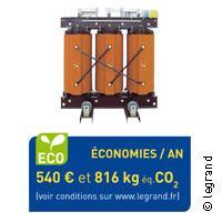Transformateurs EDM HT/BT