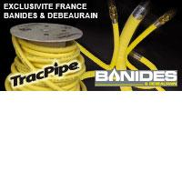 KIT PLT TRACPIPE  - L'INSTALLATION GAZ SURE, FACILE, RAPIDE