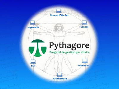 Pythagore : logiciel de Gestion pour bureaux d'études, sociétés d'ingénierie et de conseil Batiweb
