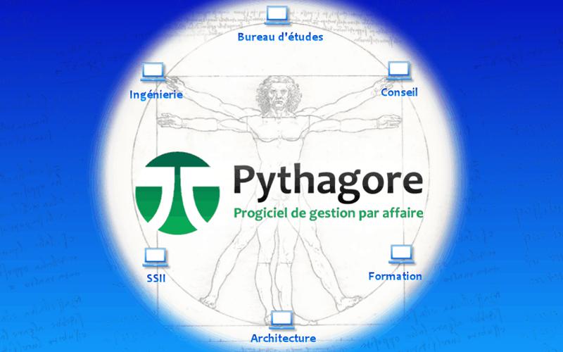 Pythagore : logiciel de Gestion pour bureaux d'études, sociétés d'ingénierie et de conseil - Batiweb