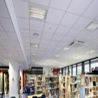 Plafond THERMATEX THERMOFON 15mm - Batiweb