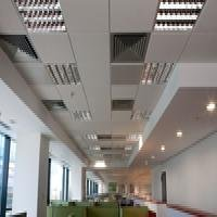 Plafond FEINSTRATOS OFFICE 24mm - Batiweb