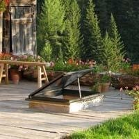CAST-PMR DECK toit terrasse Batiweb
