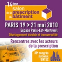 Salon de la Prescription - Batiweb