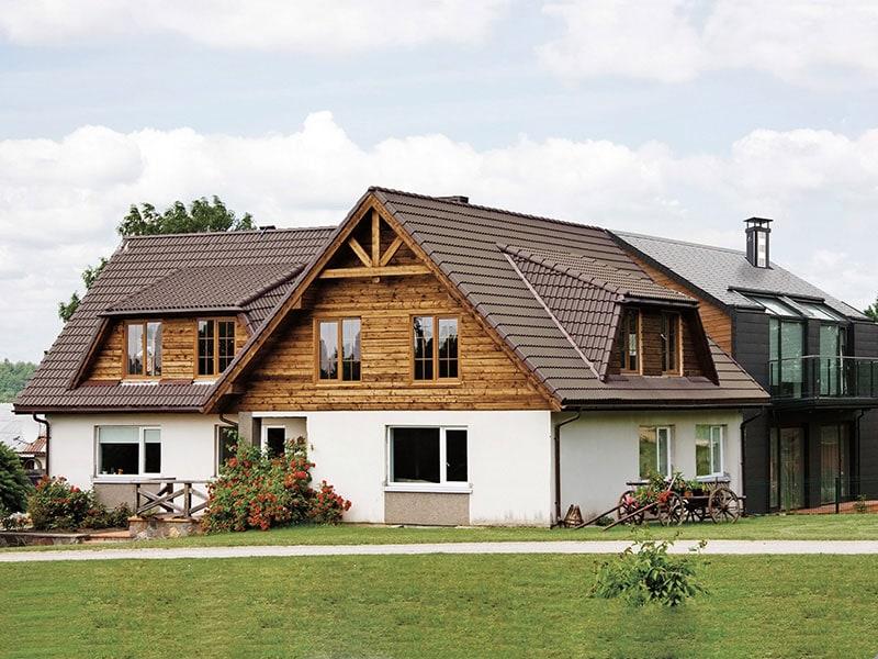 Luminance - Sortie de toit design - Batiweb