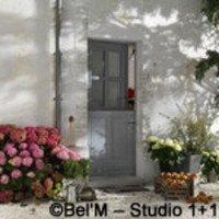 la porte d'entrée Touraine Batiweb