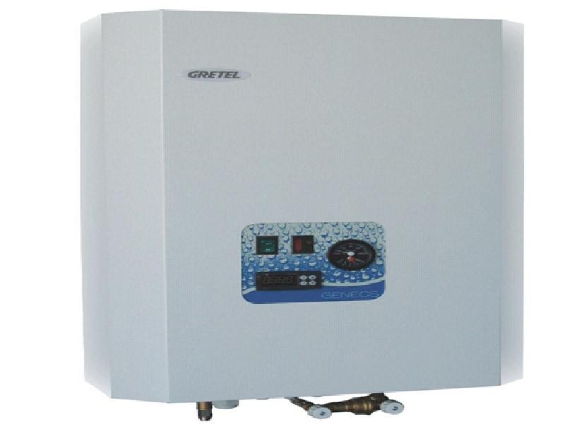 Générateur électrique GENECS de 9 à 33 Kw - Batiweb