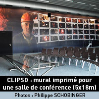 REVETEMENTS CLIPSO AUX MULTIPLES APPLICATIONS PLAFOND TENDU - Batiweb