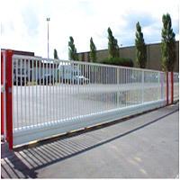 Portail coulissant - Batiweb