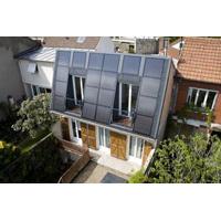 Solution photovoltaique :La couverture énergétique  Batiweb