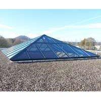 Pyramides sur mesure