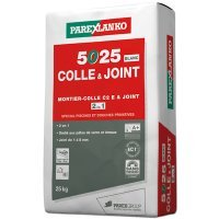 MORTIER 5025 COLLE & JOINT - Batiweb