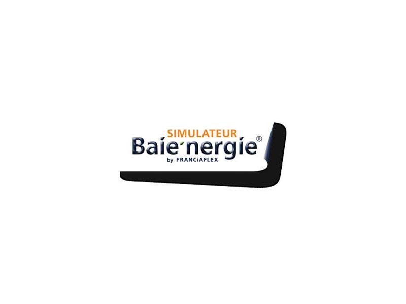 Calculateur économies d'énergie : Baie'nergie® - Batiweb