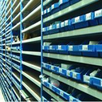 Stockage de bacs - Batiweb