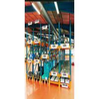 Stockage dynamique Prodyn - Batiweb