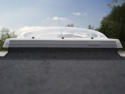 Fenêtre-coupole VELUX Batiweb