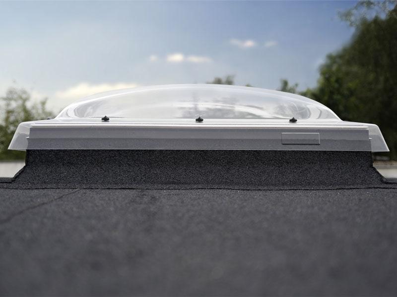 Fenêtre-coupole VELUX