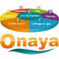 ONAYA : Logiciel de gestion pour entreprises de BTP
