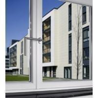 Poignée de fenêtre pour PMR HOPPE