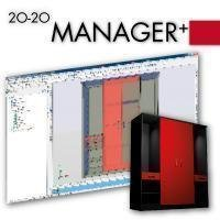 20-20 Manager+