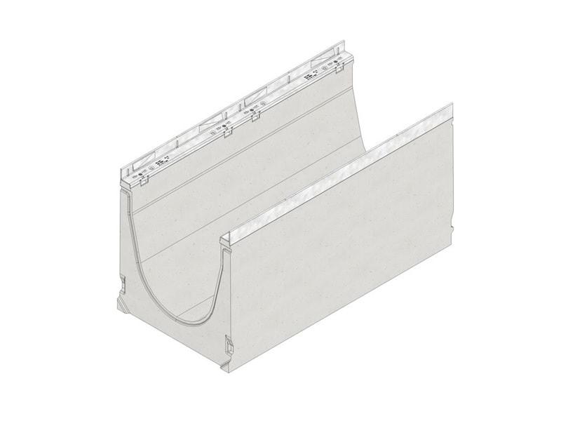 Caniveaux FASERFIX SUPER 400 & 500 - Batiweb
