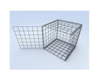 Cages métalliques GABIONS Batiweb