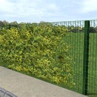 le panneau végétalisable  BIPALIS