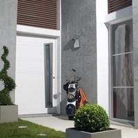 le Configurateur de portes d'entrée