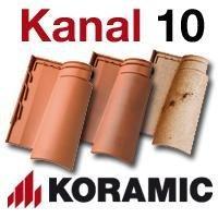 La Tuile Haute Définition Kanal 10 de KORAMIC